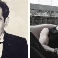 Alejandro Fernández y Cantinflas