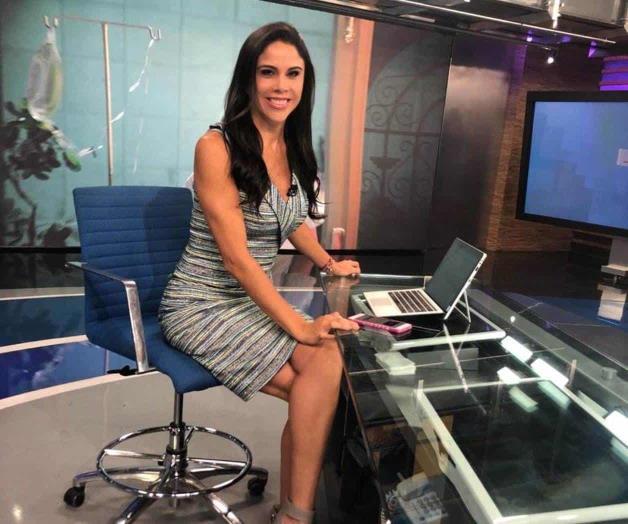 Paola Rojas confiesa la aventura que tuvo junto al 'Canelo'