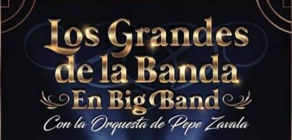 Los Grandes de La Banda