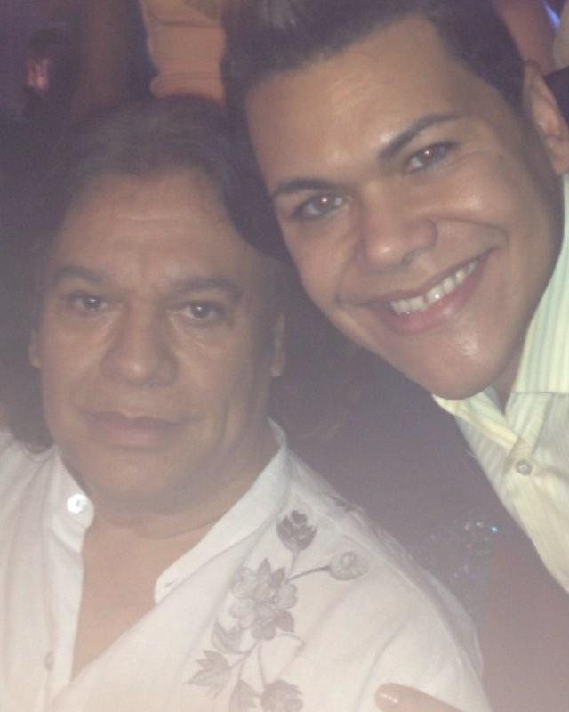 Mi padre está vivo: Hijo de Juan Gabriel