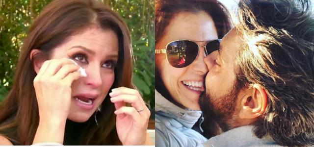 ¿Alessandra Rosaldo se divorcia de Eugenio Derbez?