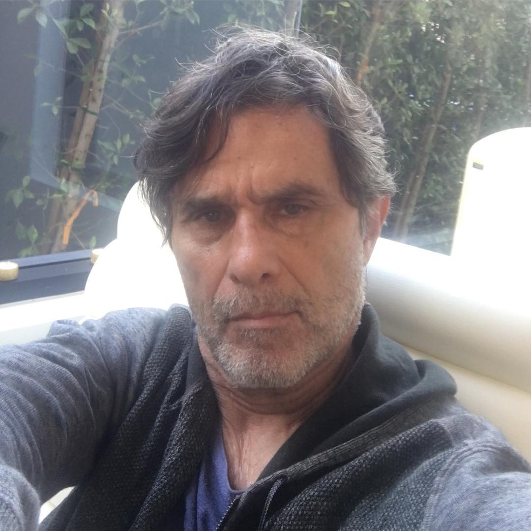 Humberto Zurita