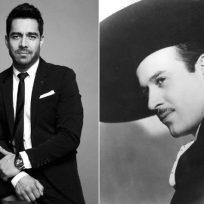 Omar Chaparro se trasforma en Pedro Infante y le llueven críticas