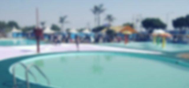 Parques acuáticos cdmx