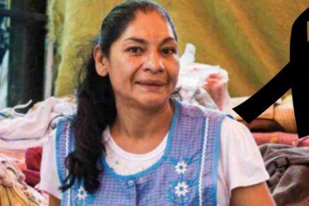 'La Reina del Albur' Lourdes Ruiz