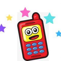 Chato Y Cheto Chiste: El celular