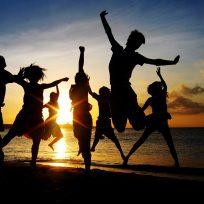 La Reflexión: La amistad es un don divino