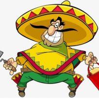 Chato Y Cheto Chiste: Los chilangos