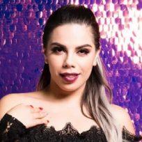 Lizbeth Rodríguez la 'Chica Badabun'