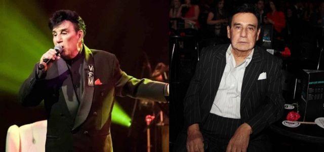 Muere el cantante Gualberto Castro, un ícono de la balada