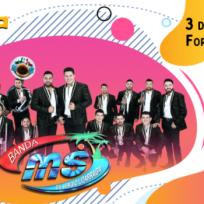 Te invitamos al íntimo de la Ke Buena con Banda MS