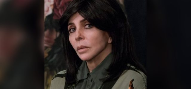 Verónica Castro
