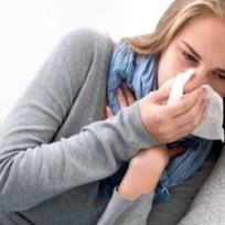 La gripe frecuente puede ser por falta de relaciones íntimas