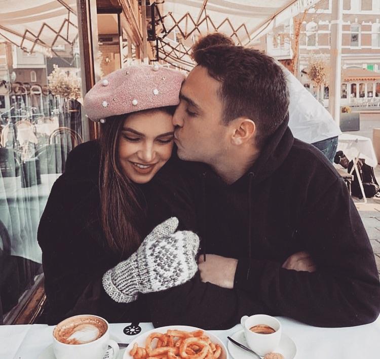 Las parejas que se la pasan peleando son las que más se aman