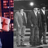 """Intocable ganó con su disco """"Percepción"""" en el Grammy Latino"""