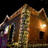 festivales navideños