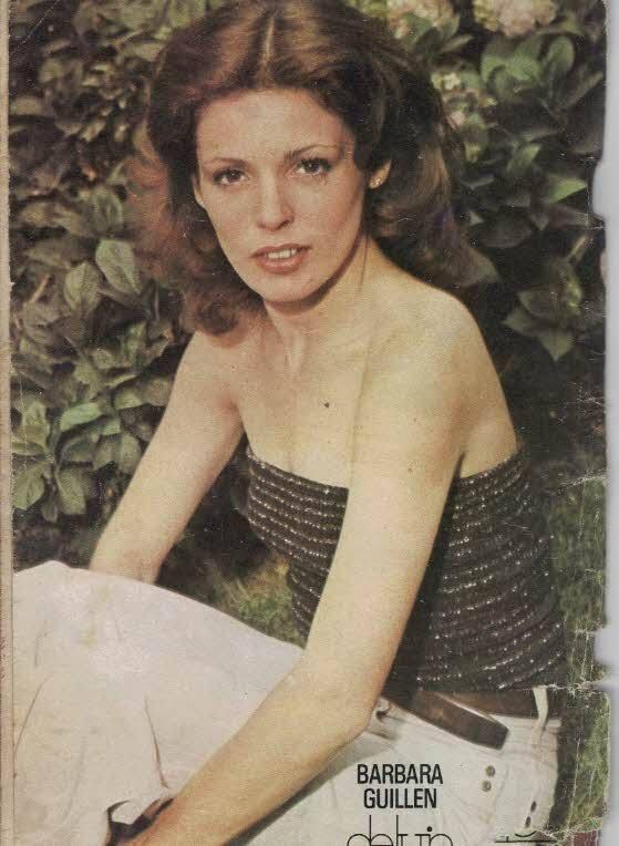 Bárbara Guillén