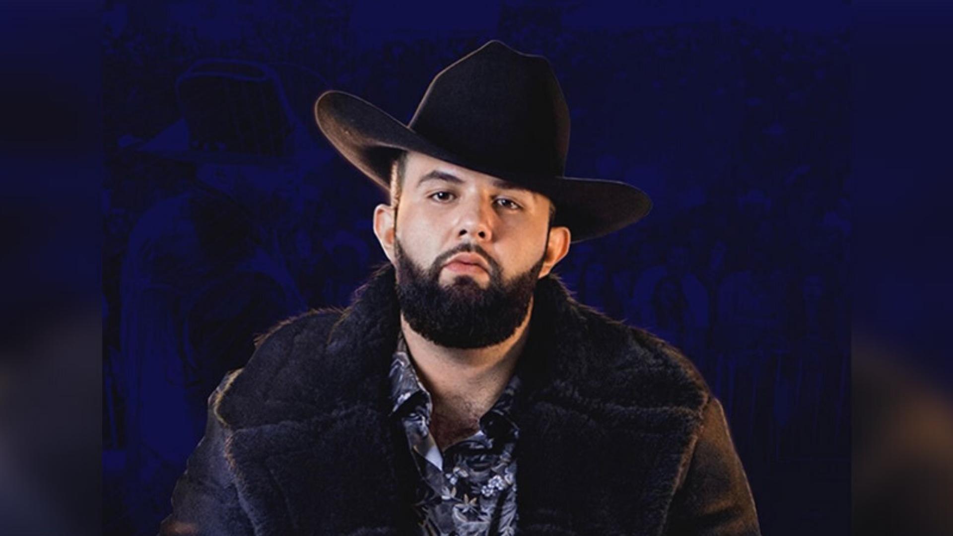 Carín León anuncia los conciertos que tendrá estos meses