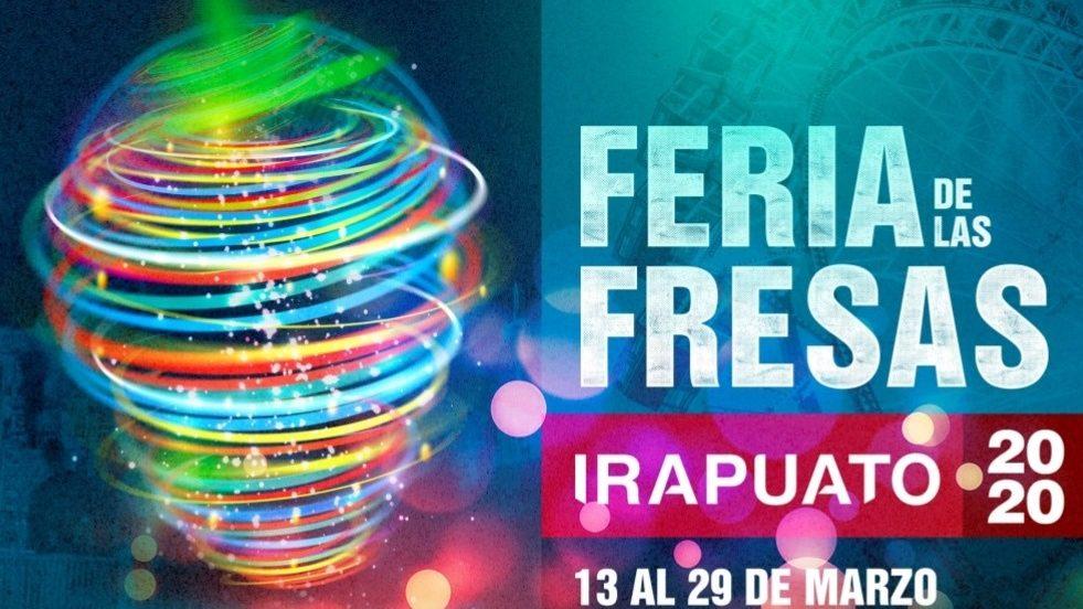 Feria de las Fresas 202