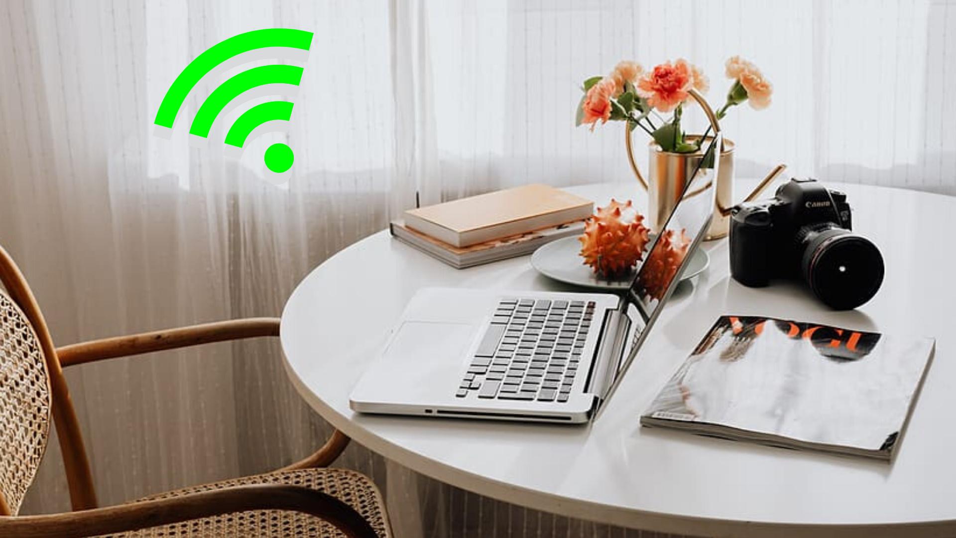 Cómo aumentar la velocidad del wifi en tiempos de cuarentena