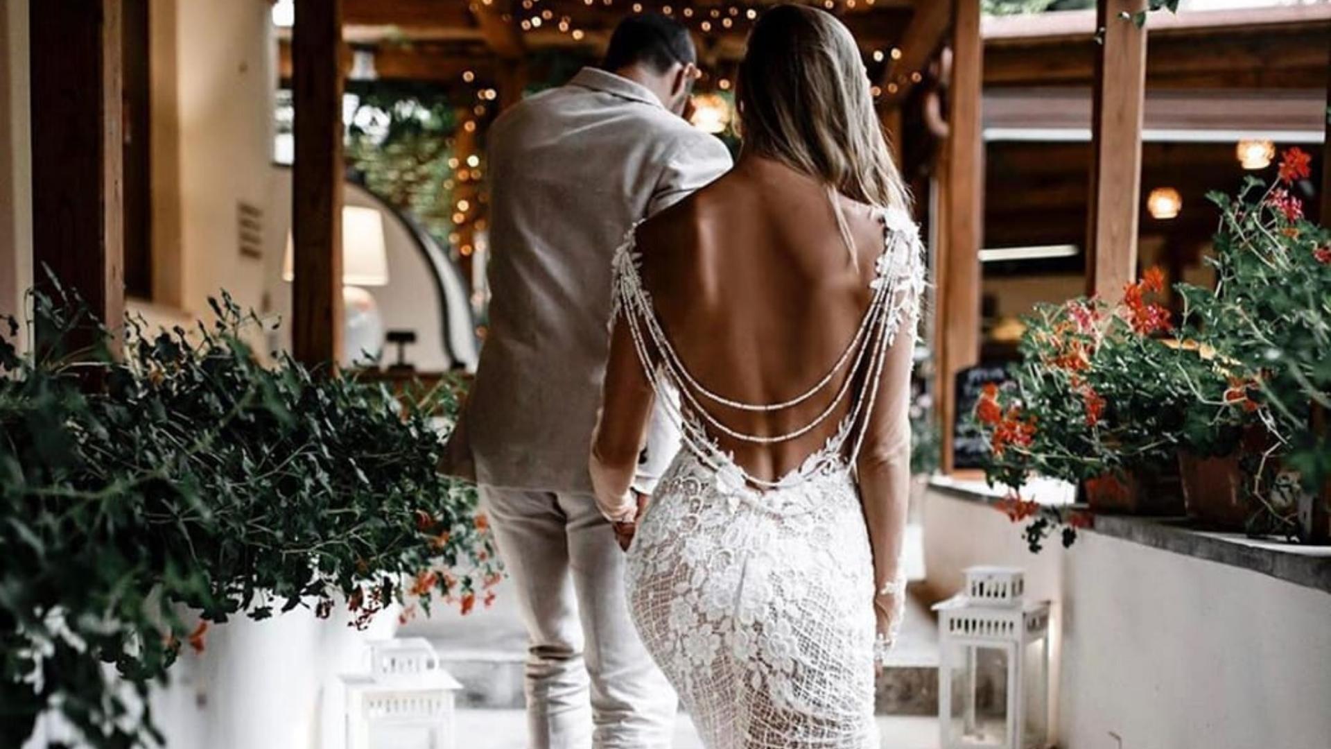 ¿Cuánto tiempo tienes que andar con tu pareja antes de casarte?