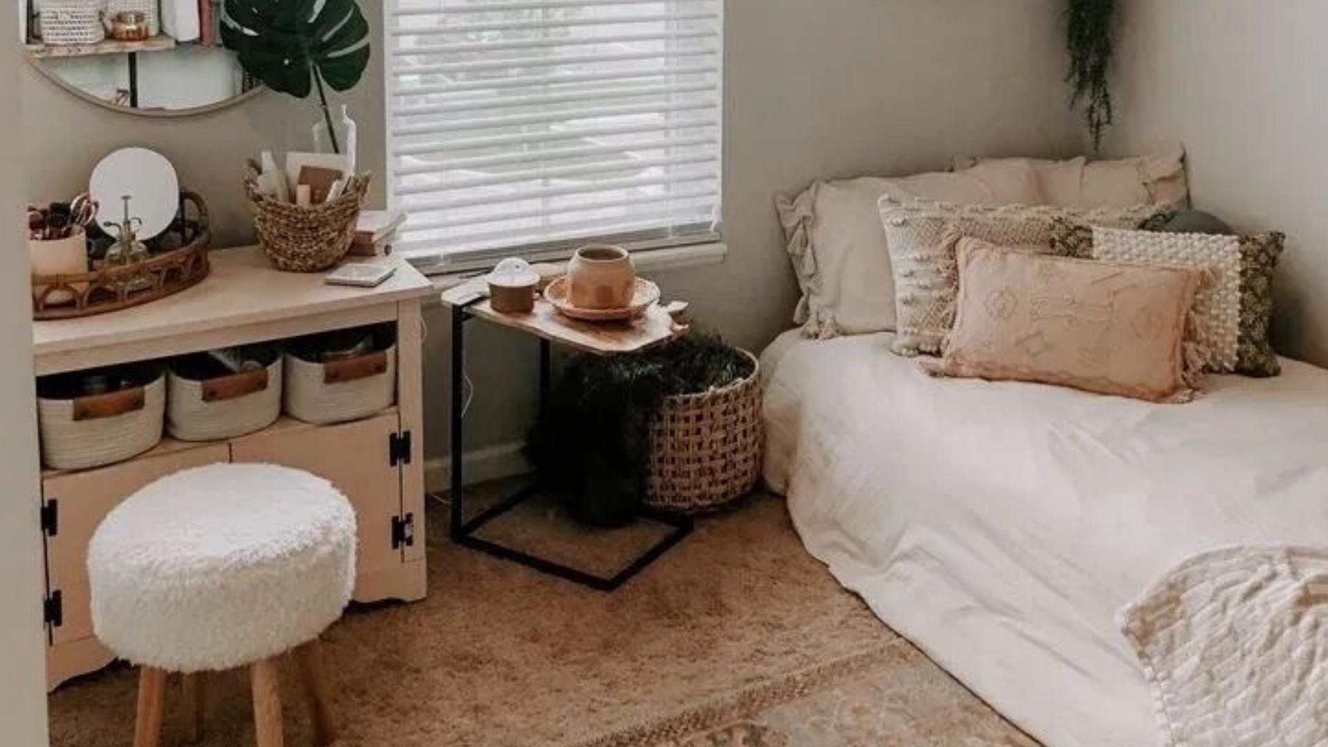 Tips para darle personalidad a tu hogar ahora que estamos en casa