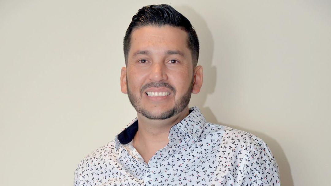 Luis Ángel