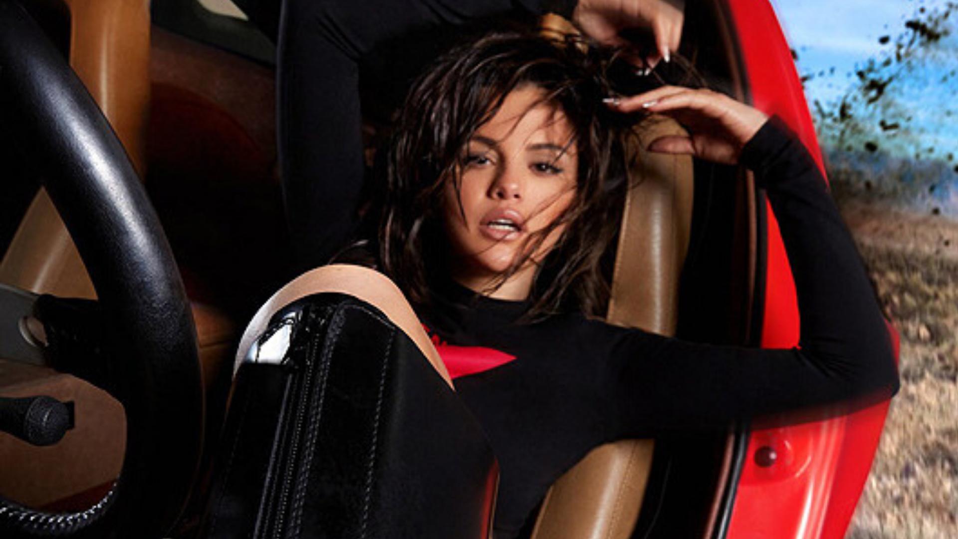 Selena Gomez por fin le dará una nueva oportunidad al amor