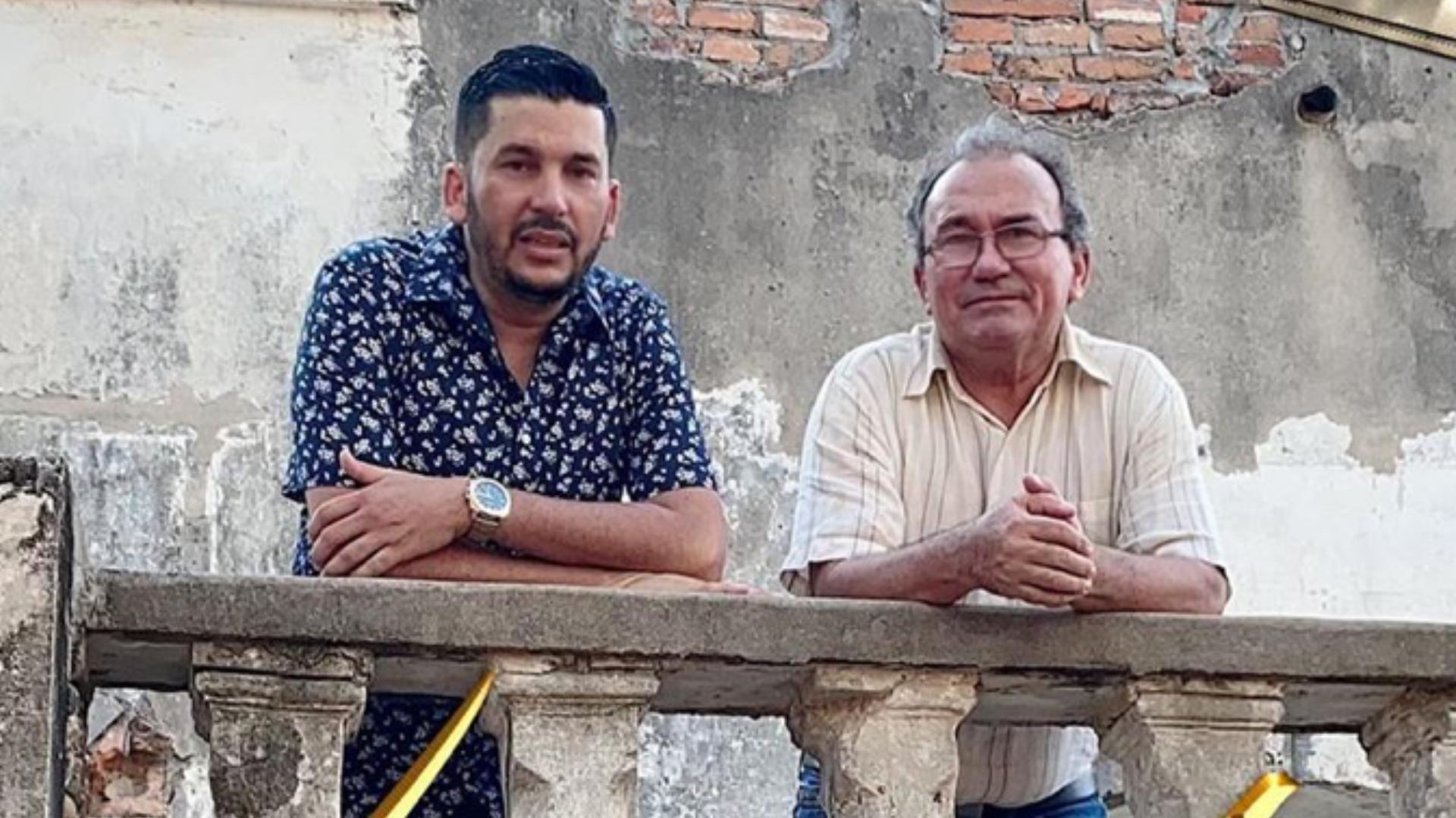 """Luis Ángel """"El Flaco"""" estrenará tema """"Para ti papá"""" junto con su padre"""