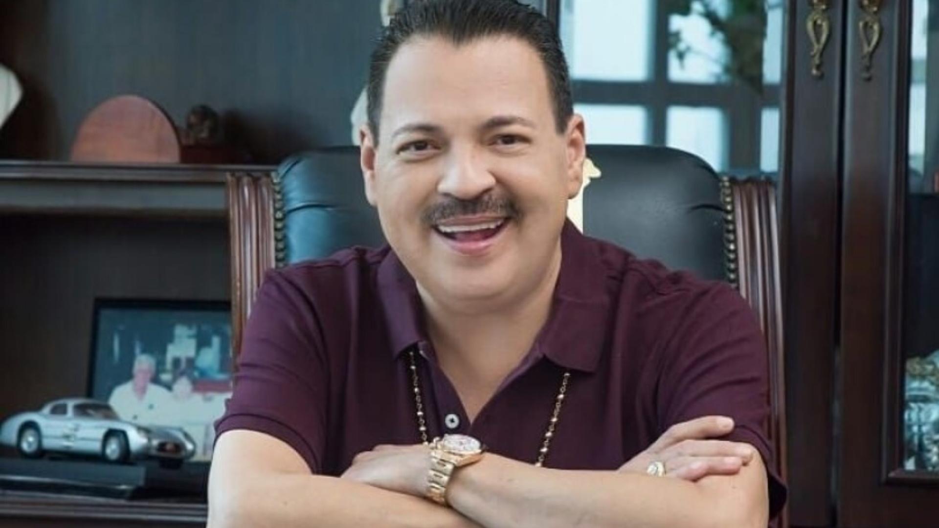 Julio Preciado recae y vuelve a ser hospitalizado