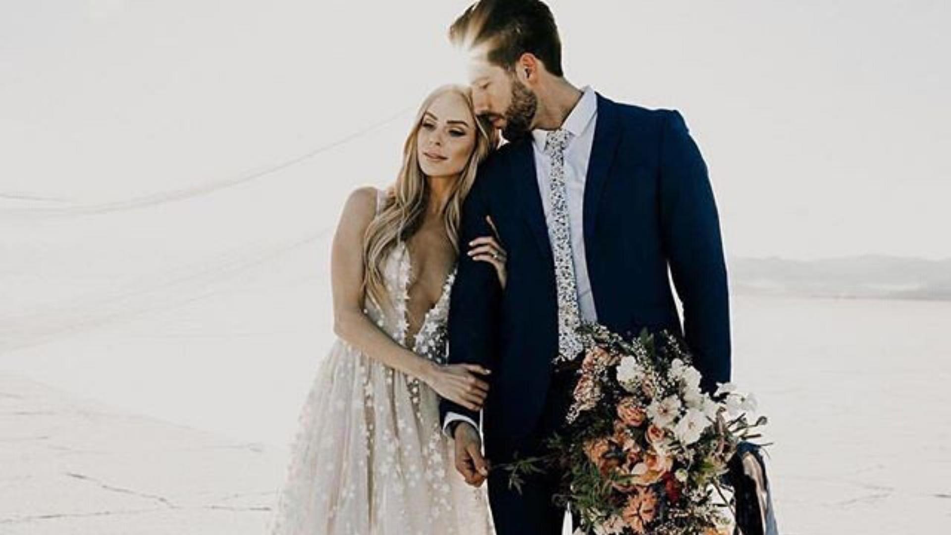 Compite con el hermano y paga más de 82 millones en la boda de su hija