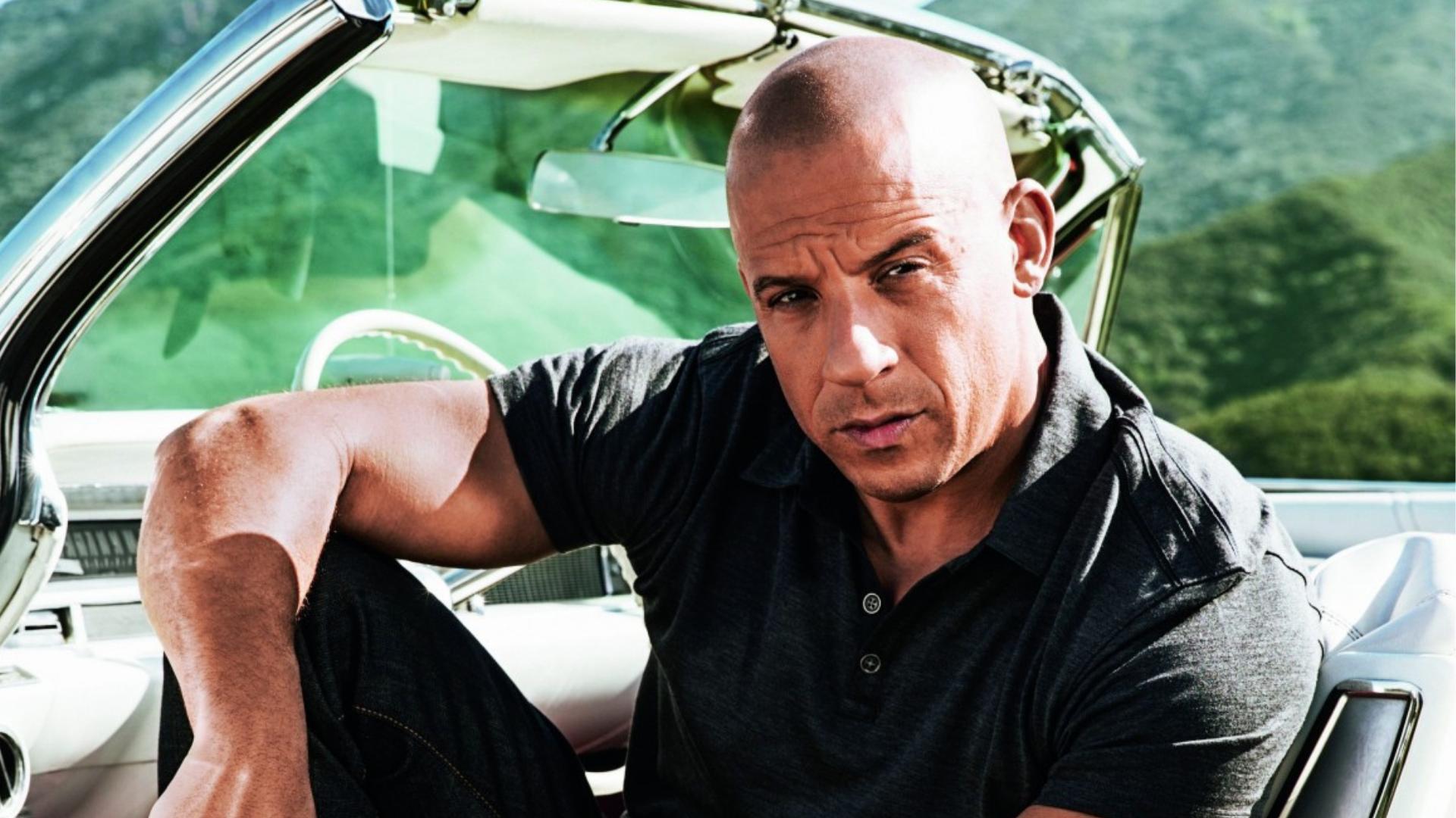 Vin Diesel se anima y se lanza como cantante