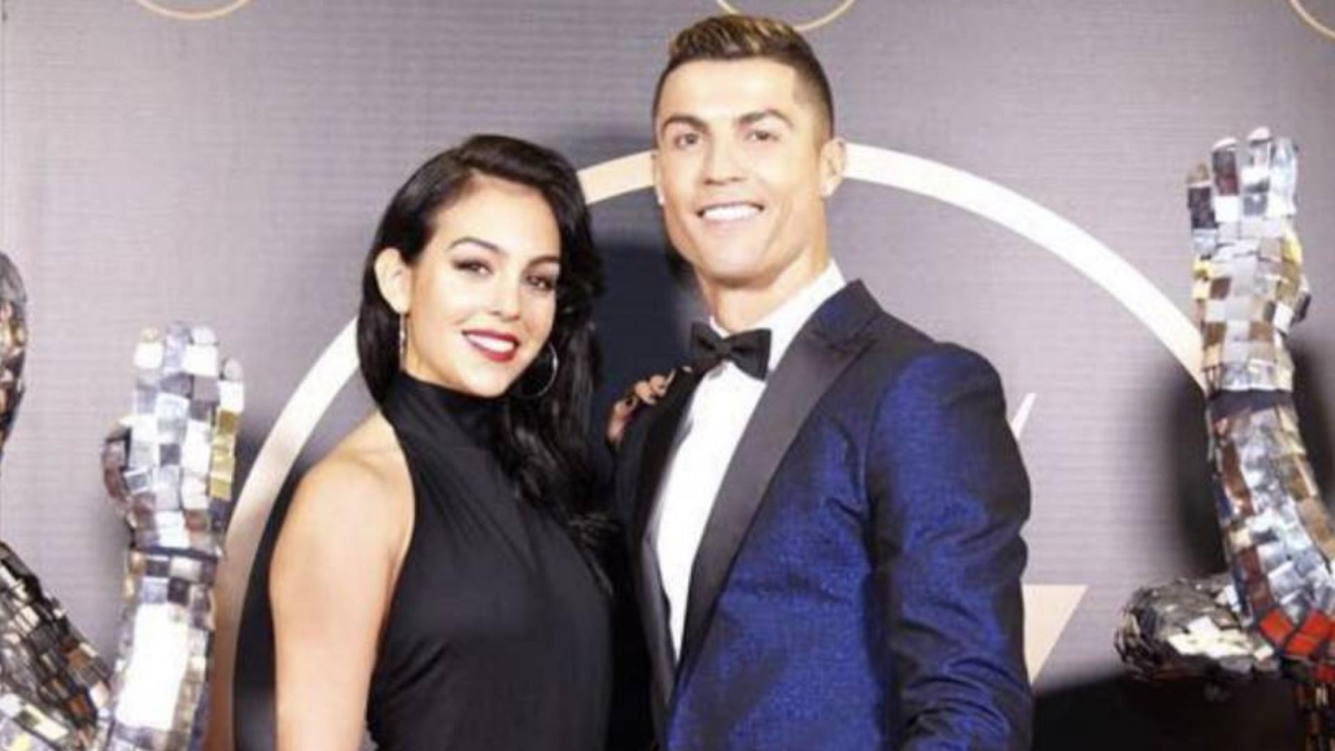 Cristiano Ronaldo compra el anillo de compromiso más caro del mundo