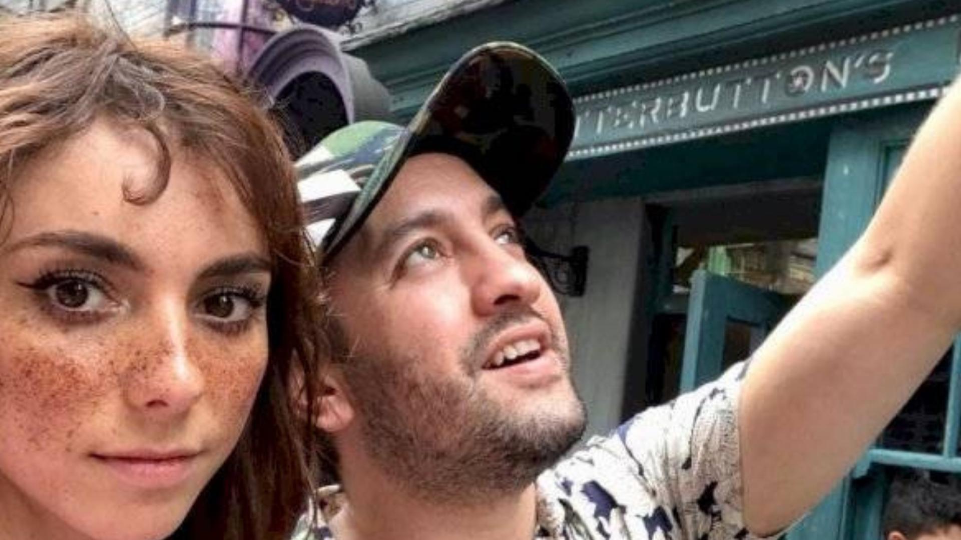 Chumel Torrez revela secreto de Natalia Tellez sobre