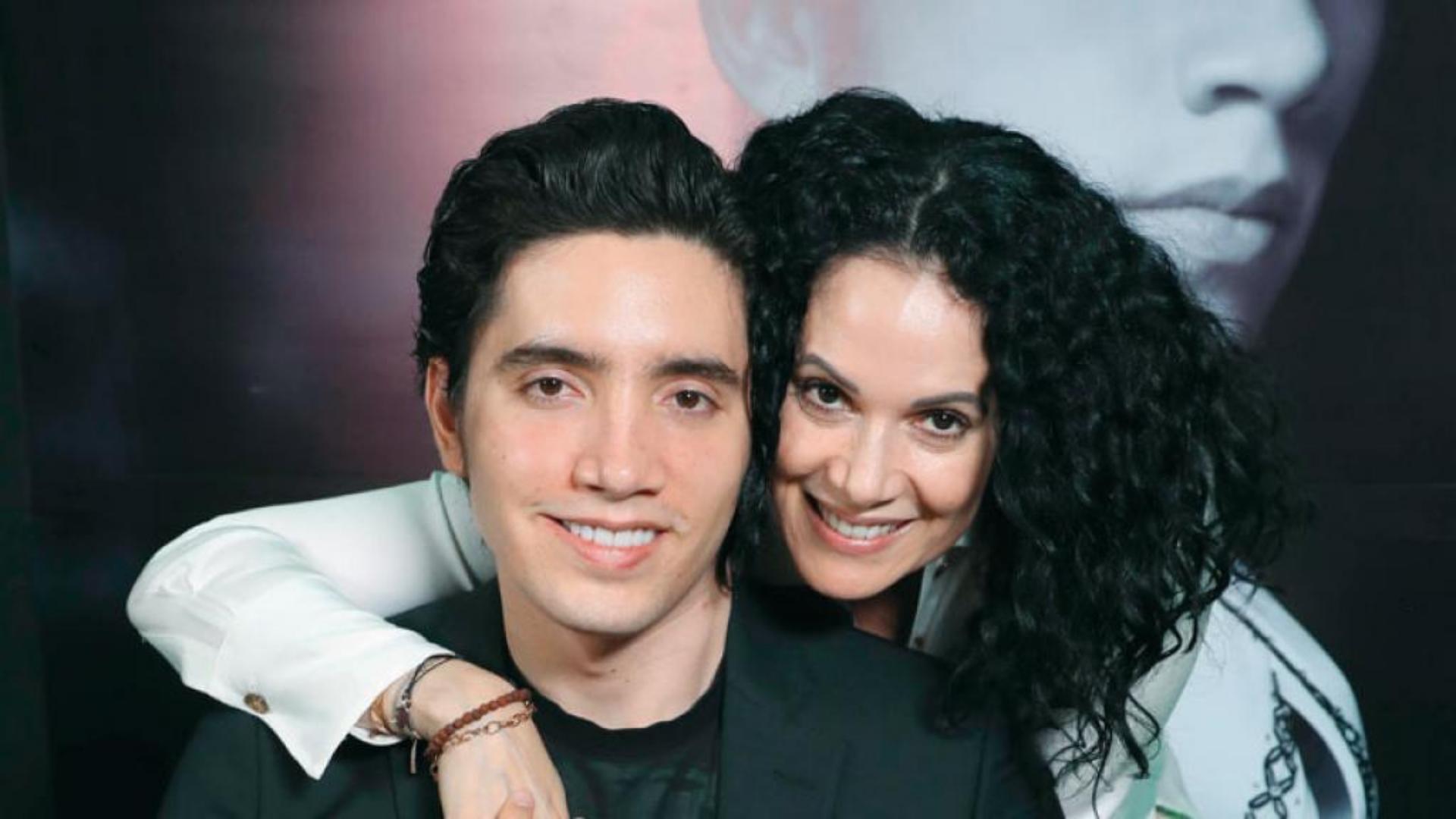 Alejandro Fernández Jr es estafado junto a su mamá y descubren al culpable