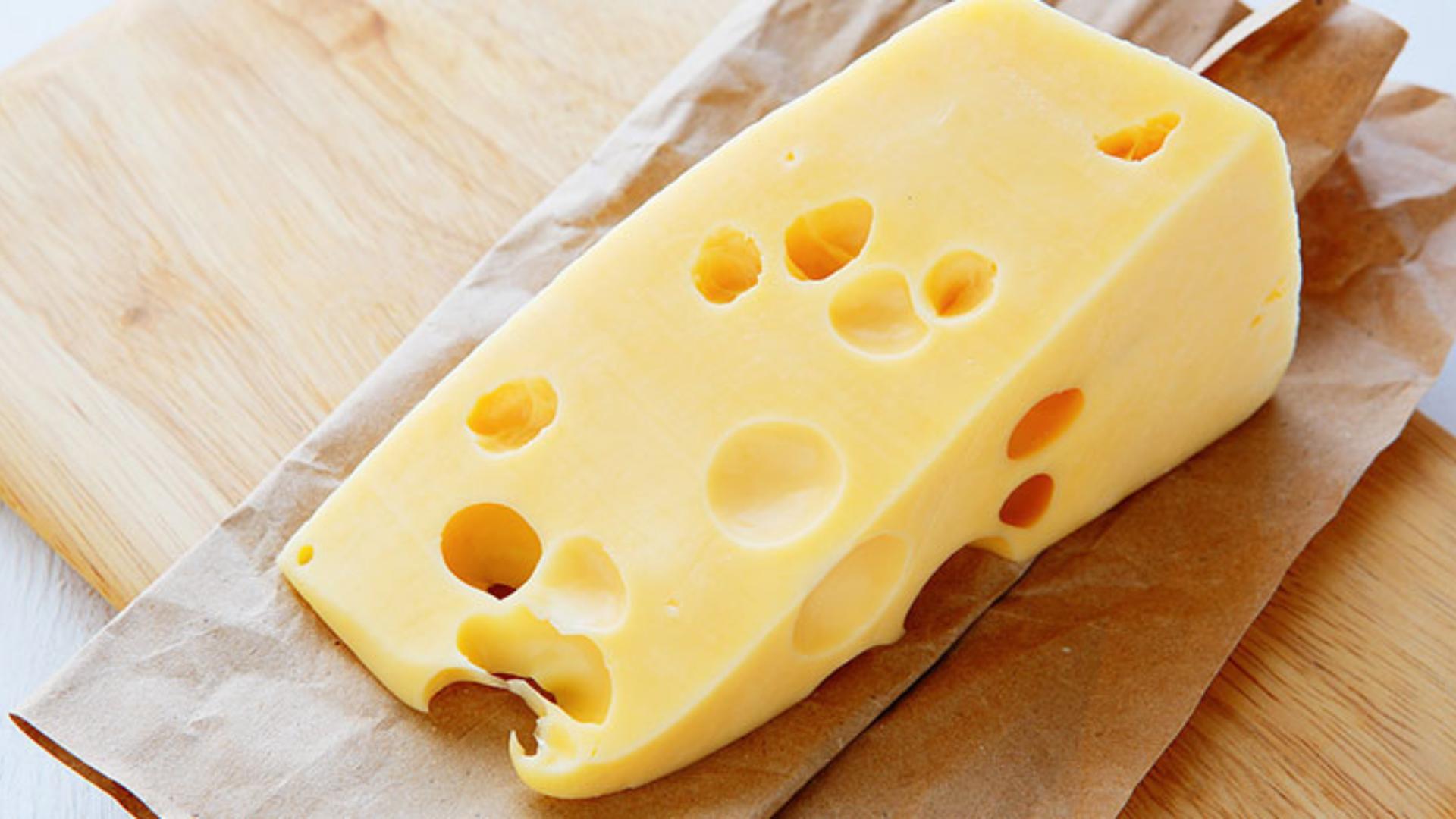 Adiós a estos quesos que ya no venderán en México
