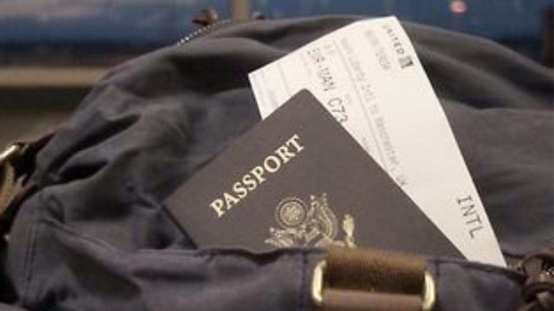 SRE suspende emisión de pasaportes en CDMX hasta nuevo aviso