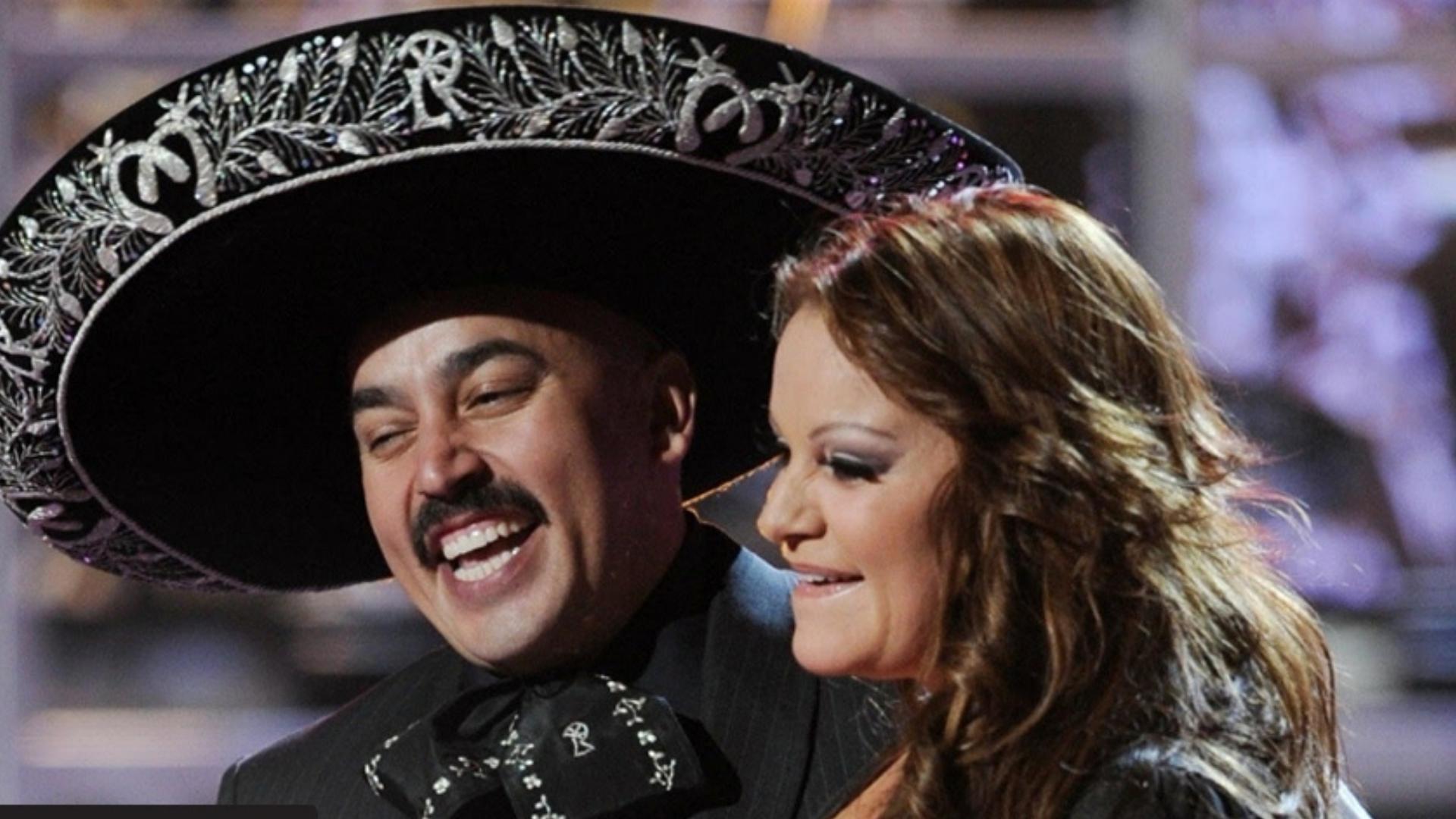 Lupillo Rivera comparte video de la última vez con Jenny Rivera