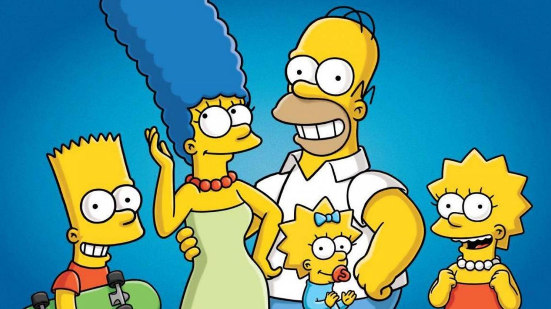 ''Los Simpson'' lo vuelven a hacer y lanzan predicciones estremecedoras para este 2021