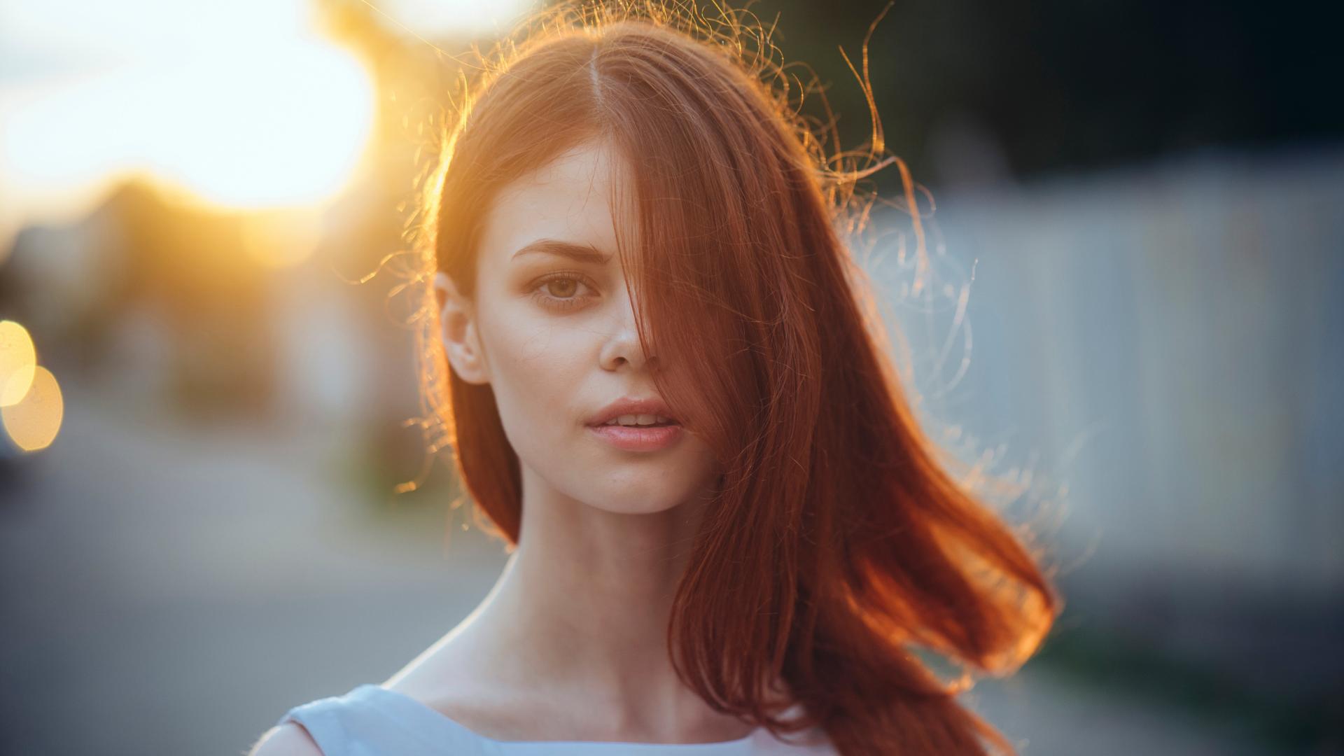 Pinta tu cabello de rojo utilizando betabel para no maltratarlo