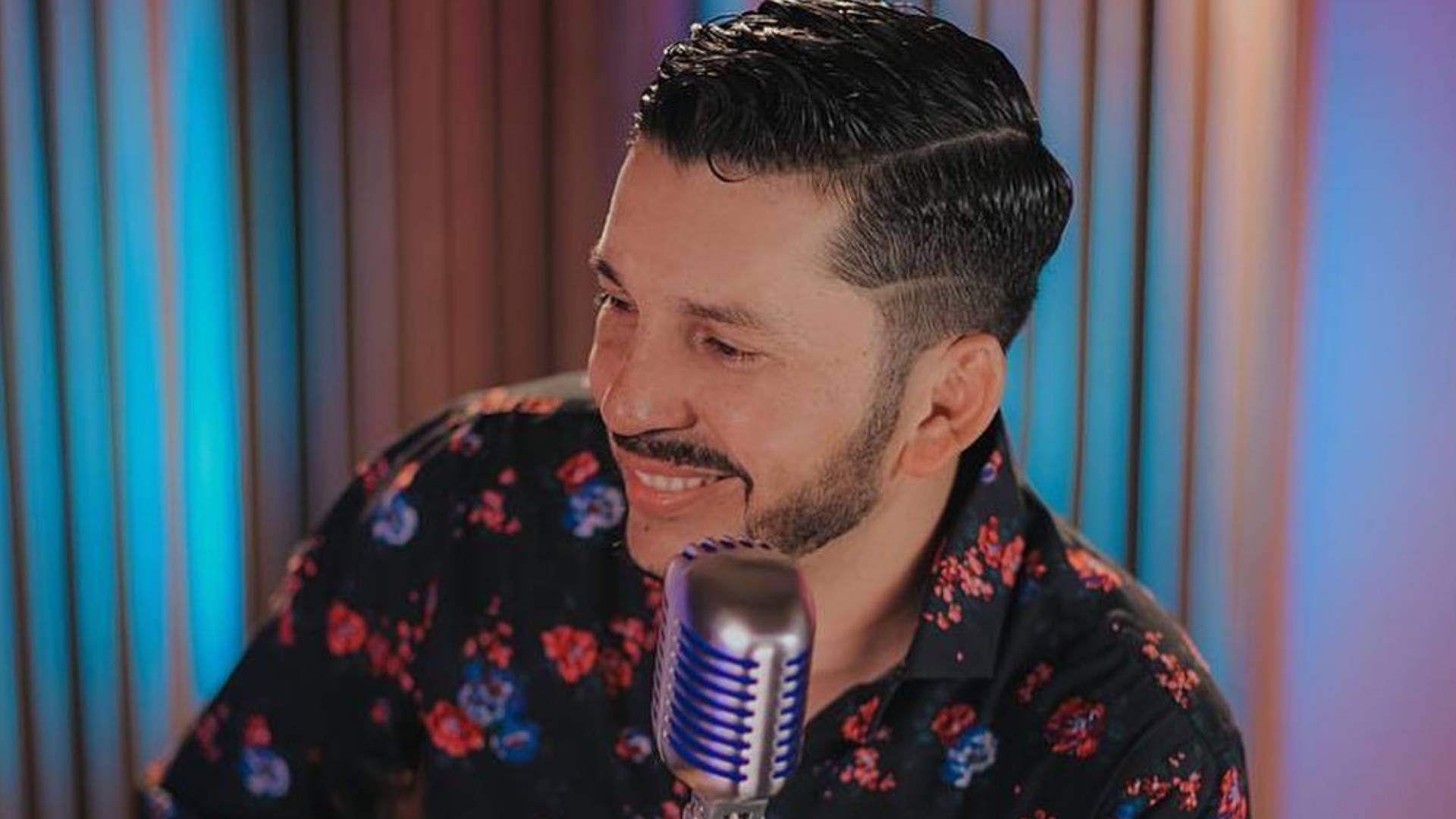 """Luis Ángel """"El Flaco"""" estrena el tema"""