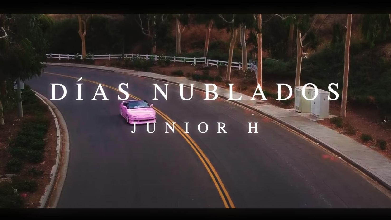 Junior H