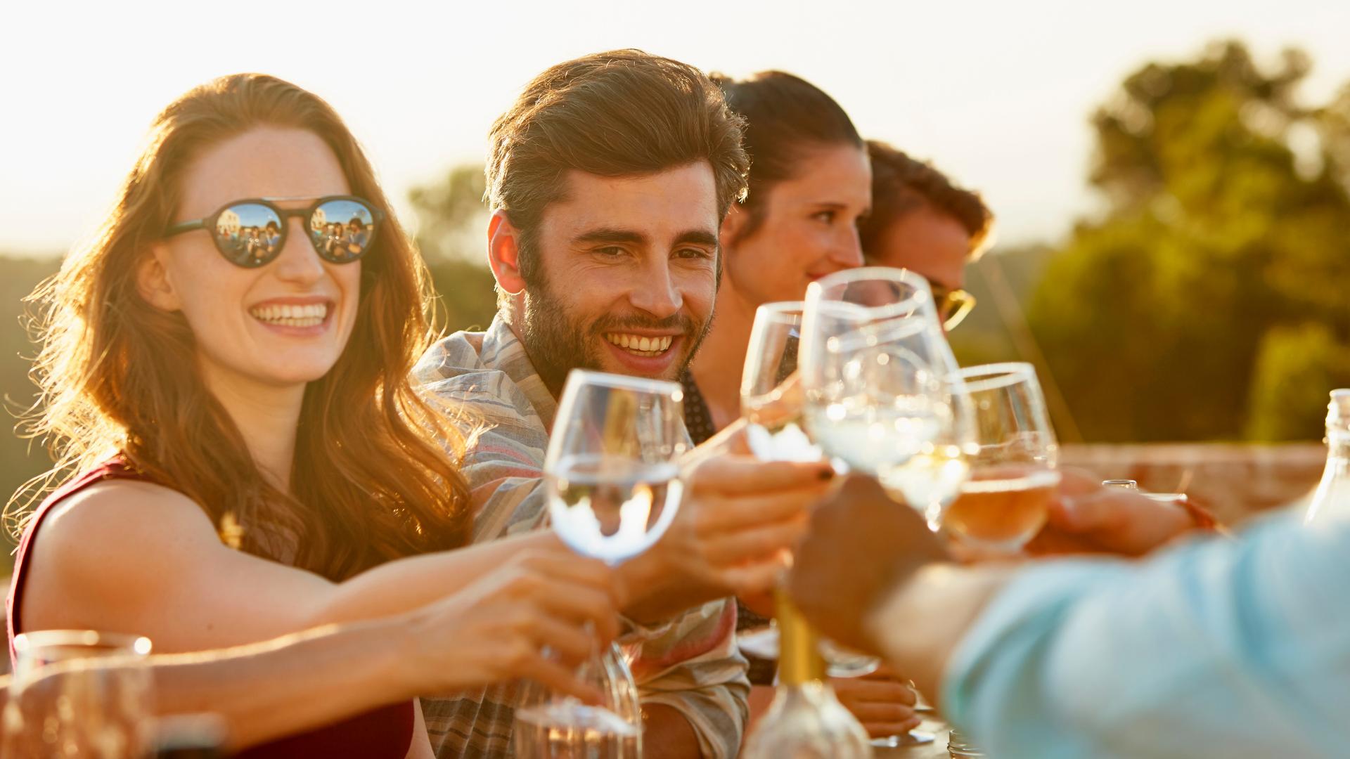 Viñedo te paga más de 200 mil pesos por mudarte y probar sus vinos