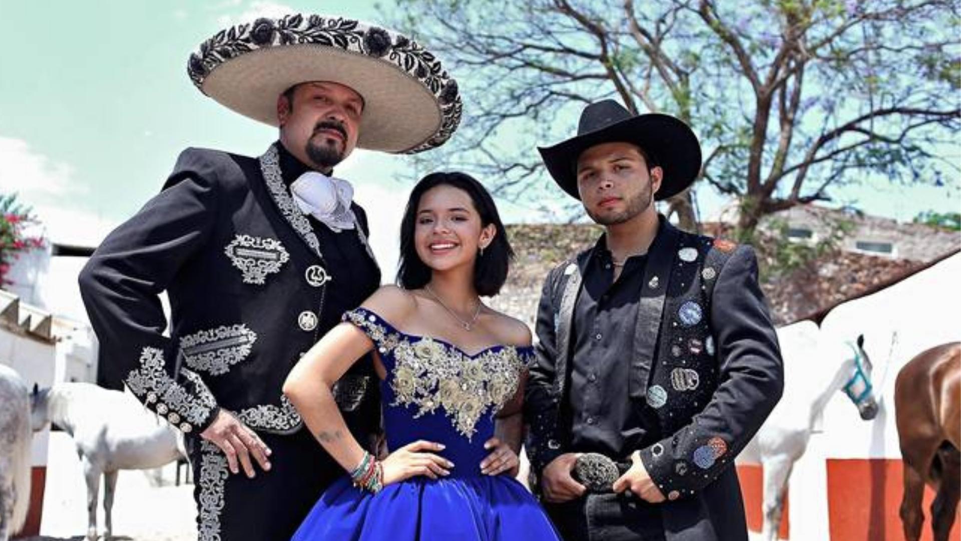 Pepe Aguilar informa las fechas de Jaripeo sin Fronteras 2021 en México