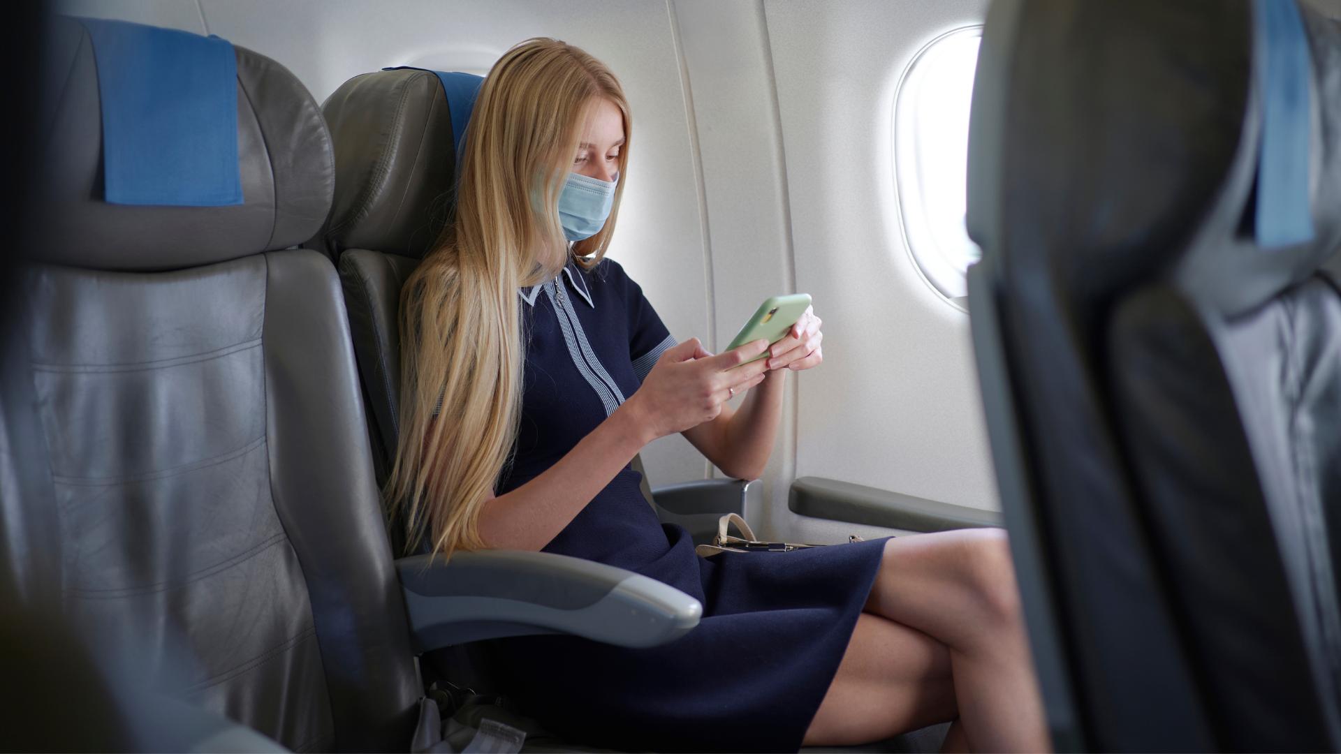 Aerolínea elimina maleta de mano para tener tarifas más económicas