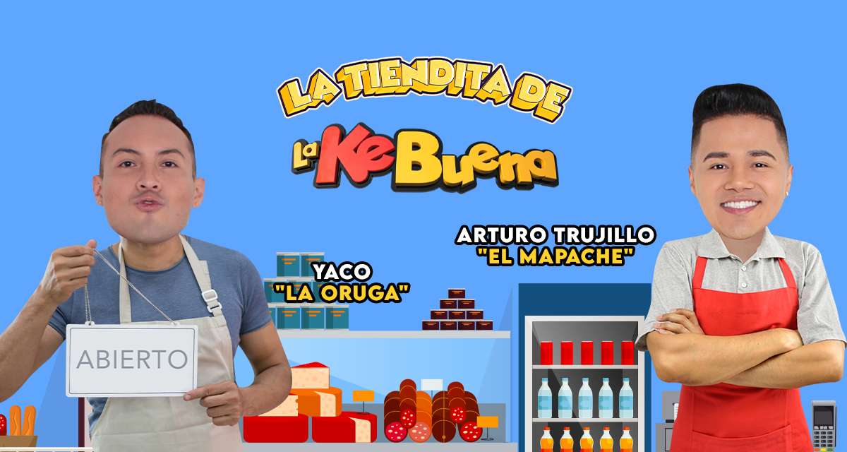 La Tiendita de LaKeBuena