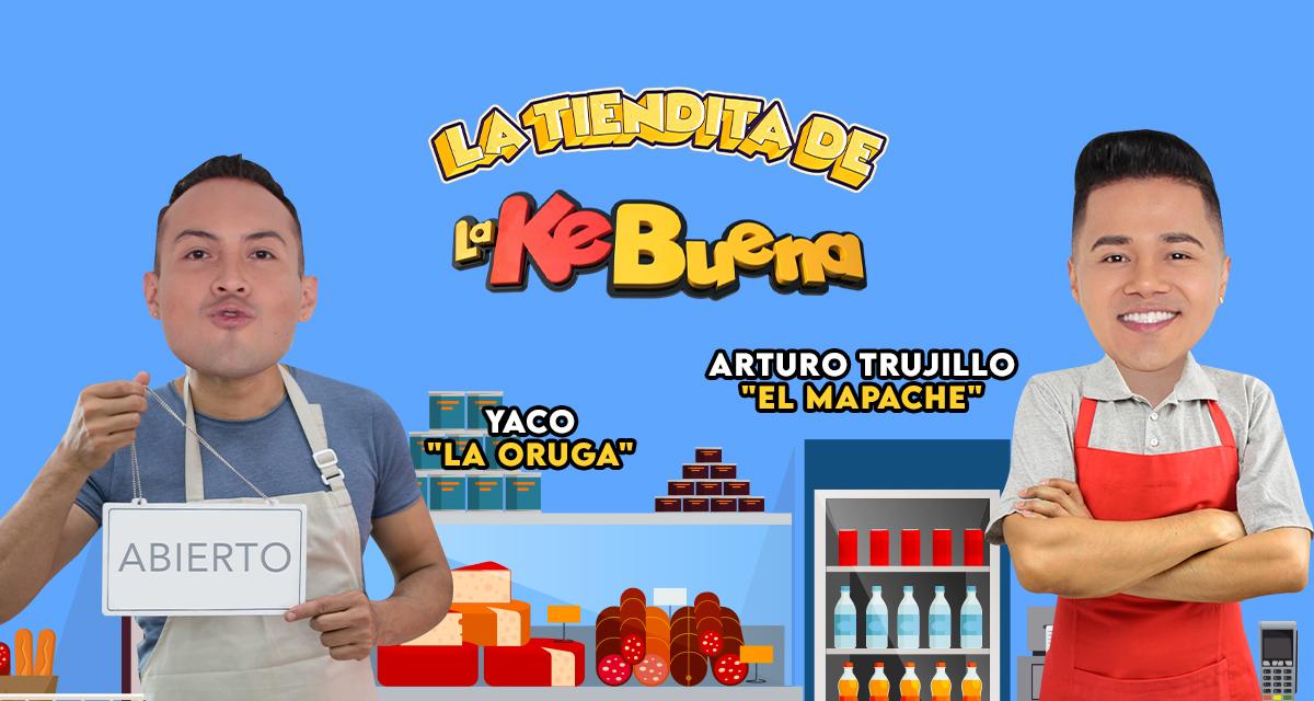 La Tiendita de La KeBuena