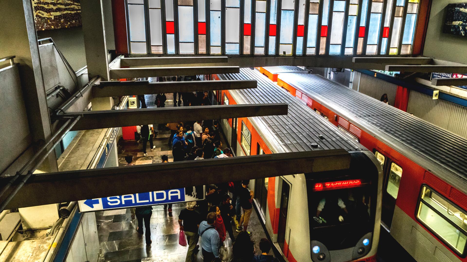 ¿Cuál es el seguro al viajar en Metro y cómo es su cobertura?