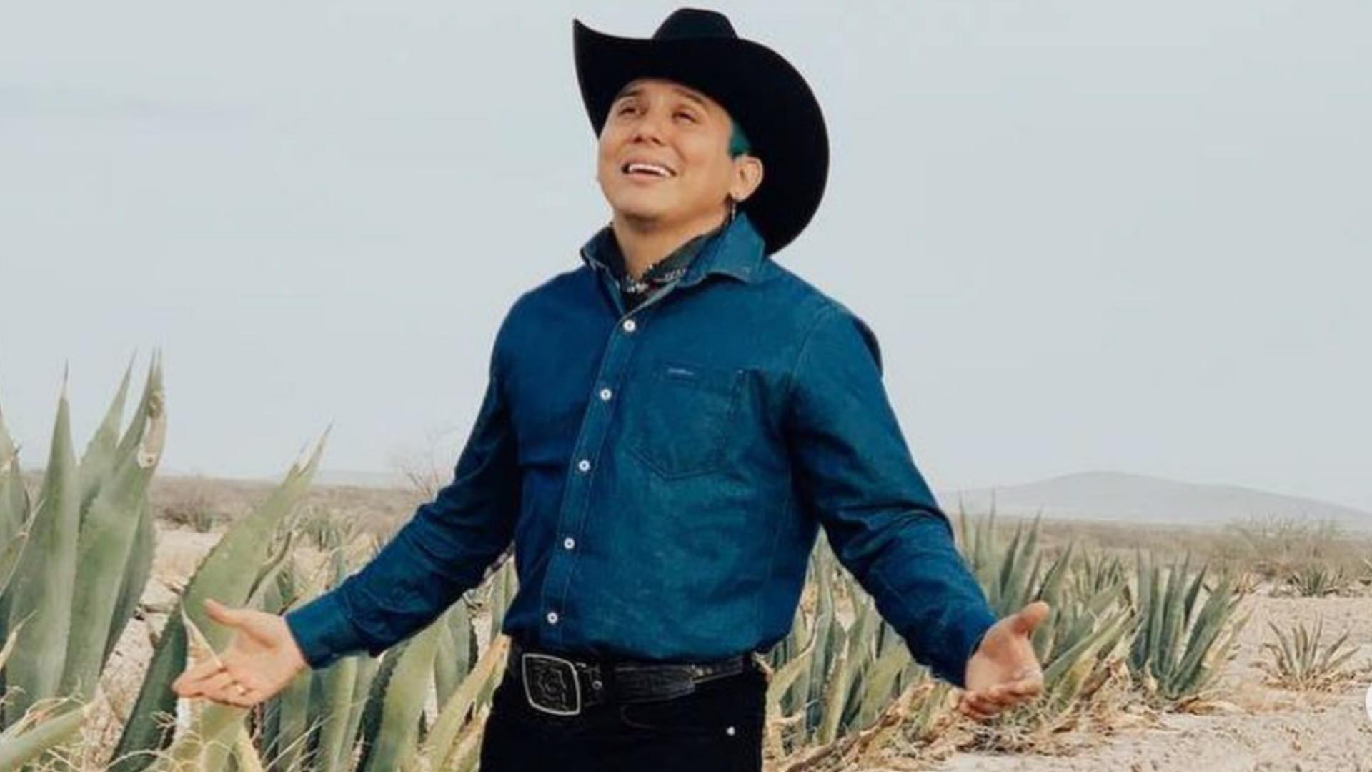 Edwin Luna y la Trakalosa de Monterrey lanzan nueva canción para la ex